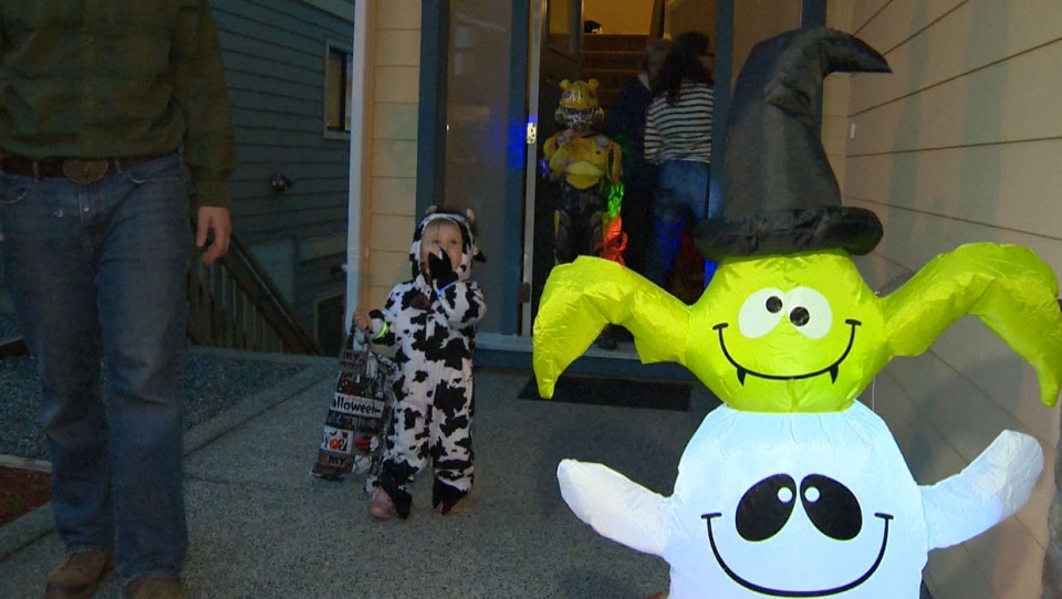 calgary, alberta, halloween, scary, spooky, how to