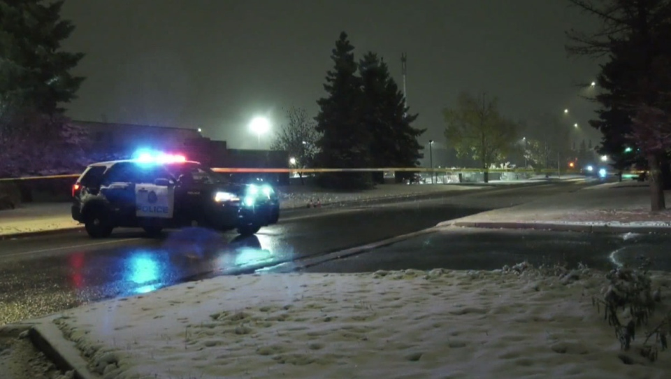 calgary, calgary police, shooting, northeast, inve