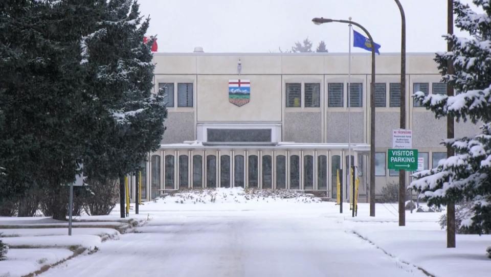 Calgary Corrections Centre