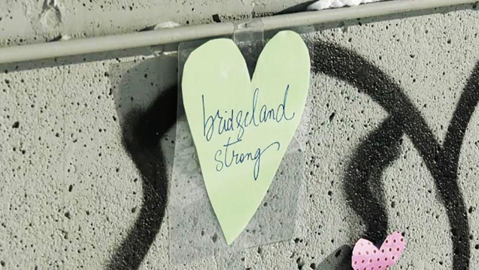 Bridgeland Strong