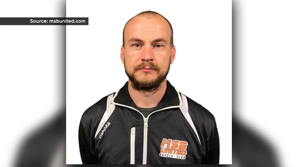 Bogdan Botezatu, soccer, sexual assault, Calgary