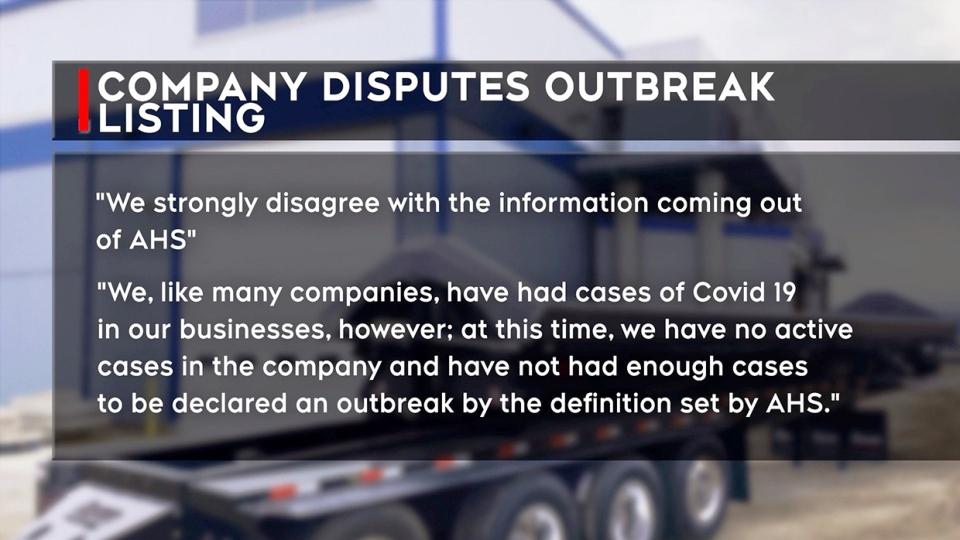 outbreak, lethbridge