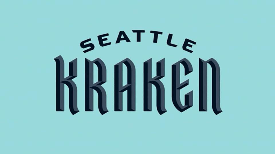 Seattle, Kraken