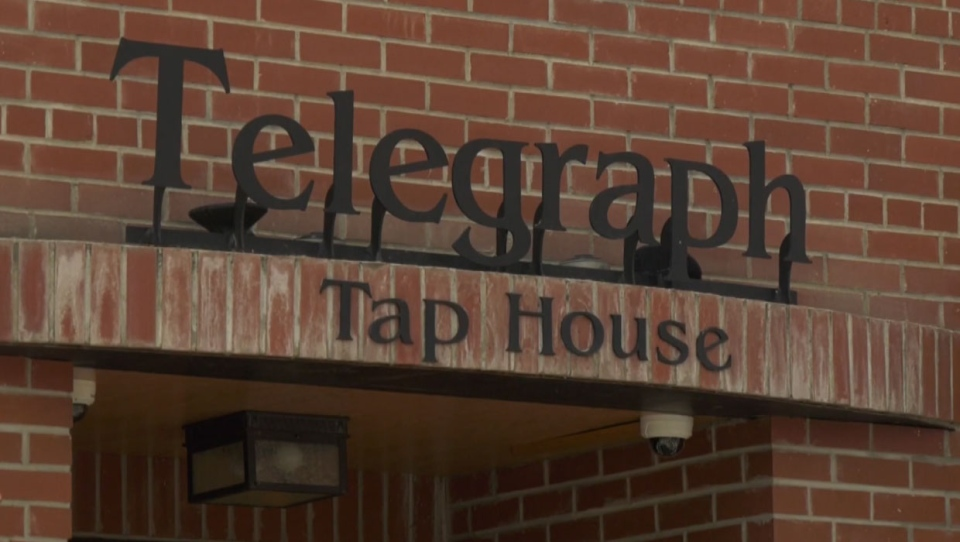 calgary, lethbridge, telegraph taphouse, business,