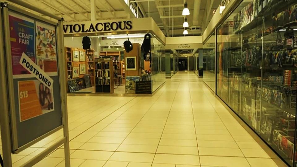 new, horizon, mall, balzac