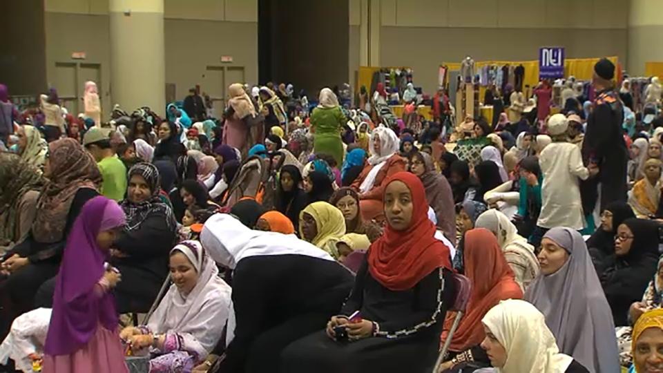 single, mothers, muslim, network