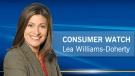 Consumer Watch with Lea Williams-Doherty