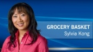 Grocery Basket with Sylvia Kong