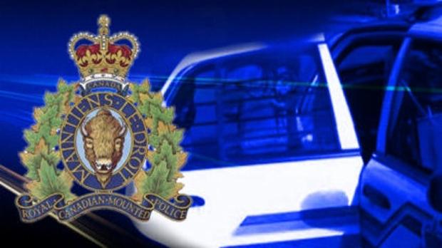 Alberta RCMP K division