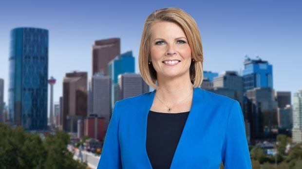Tara Nelson Ctv Calgary News