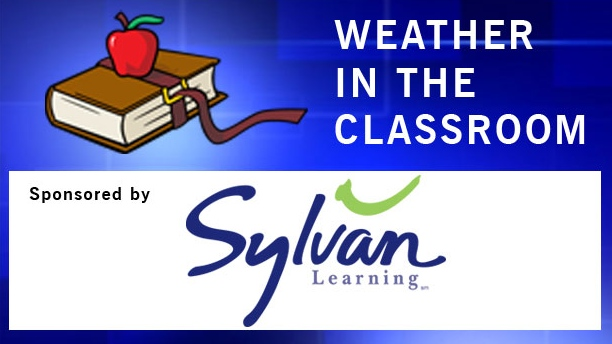 Weather in the Classroom
