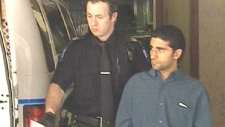 Mohamed Karim is accused in the first degree murder of Jack Beauchamp