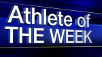 Athlete of the Week Title Graphic Calgary